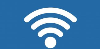 La connexion wifi
