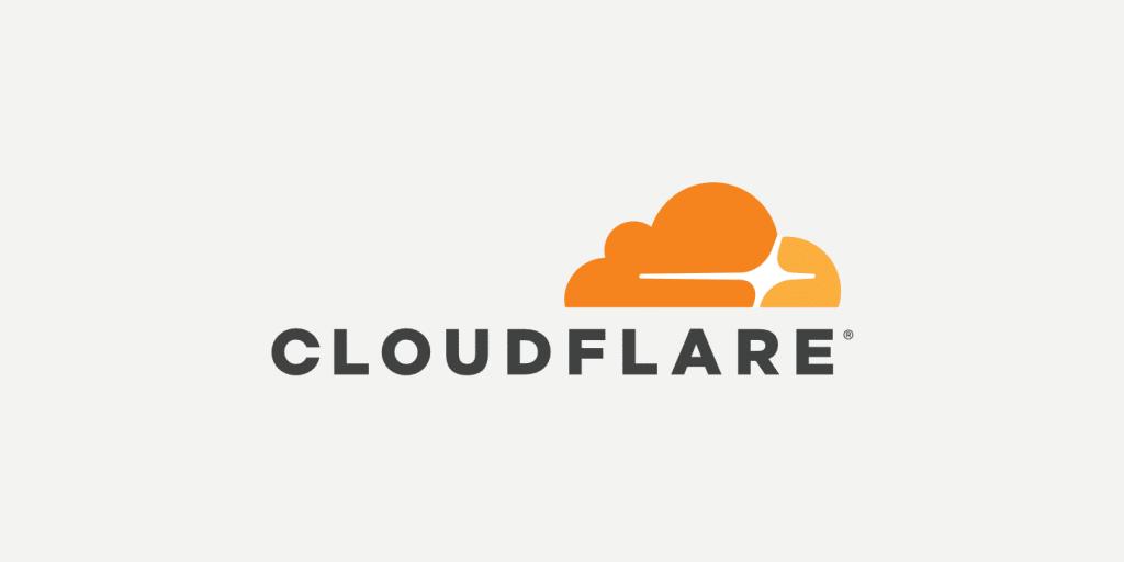 Le CDN Cloudflare