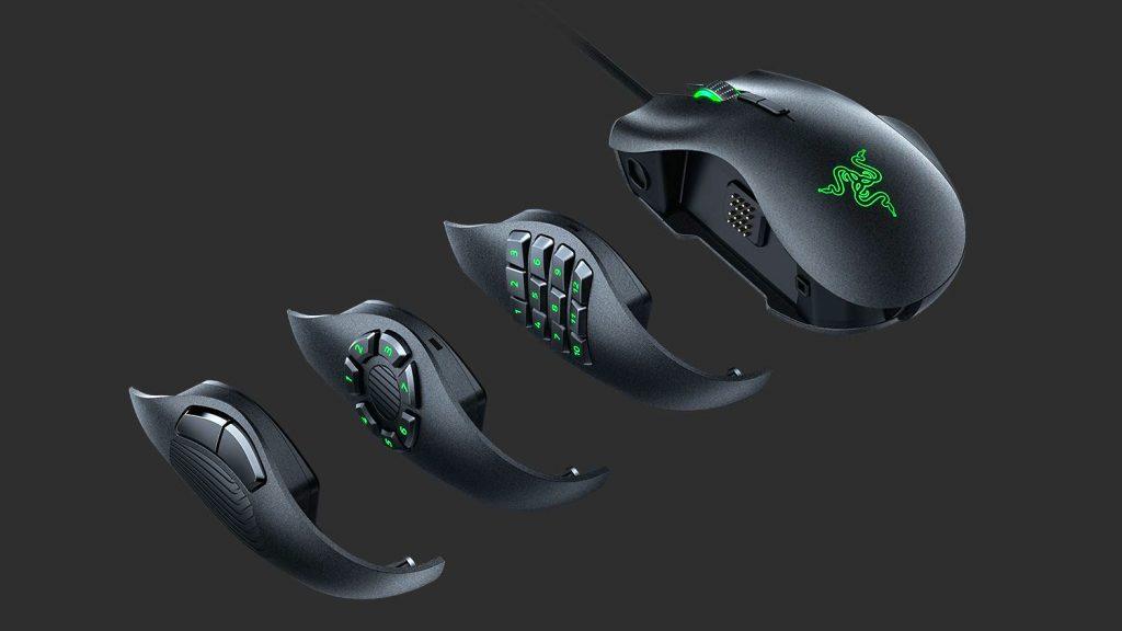 Une souris gaming Razer