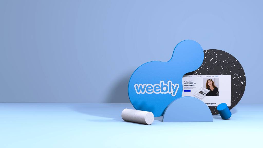 La solution Weebly